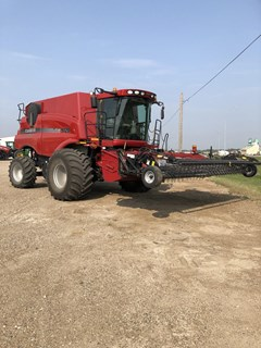Combine For Sale 2009 Case IH 9120