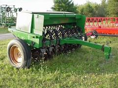 Grain Drill For Sale Great Plains 10