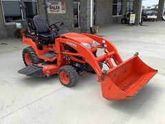Tractor For Sale 2017 Kubota BX2670 , 26 HP
