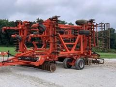 Vertical Tillage For Sale 2013 Kuhn Krause 8000-40
