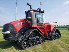 Tractor For Sale 2016 Case IH STEIGER 580 , 580 HP