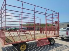 Hay Racks For Sale E-Z Trail 9X16