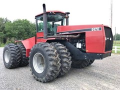 Tractor For Sale 1989 Case IH 9170 , 375 HP