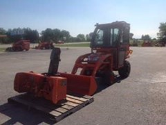 Tractor For Sale 2015 Kubota BX2670TV1 , 25 HP