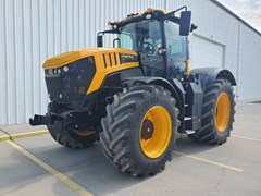 Tractor For Sale 2021 JCB 8330 , 330 HP