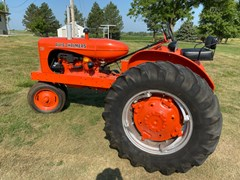Tractor For Sale 1948 Allis Chalmers WD