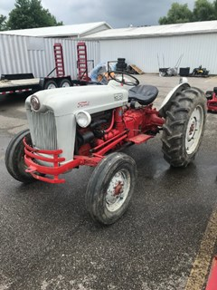 Tractor For Sale 1953 Ford NAA