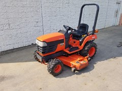 Tractor - Compact Utility For Sale 2001 Kubota BX2200D