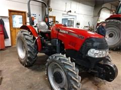 Tractor For Sale 2016 Case IH FARMALL 50A , 53 HP