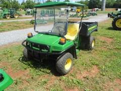 Utility Vehicle For Sale 2013 John Deere TX4x2