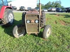 Tractor - Utility For Sale 1975 Massey Ferguson 235 , 42 HP