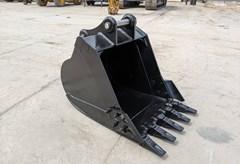 Excavator Bucket For Sale 2021 AIM SK140GP36