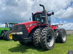 Tractor For Sale 2015 Case IH STEIGER 370