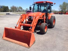 Tractor For Sale 2018 Kubota L6060HSTC , 62 HP