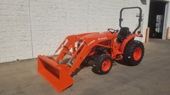 Tractor - Compact Utility For Sale 2021 Kubota L3901HST
