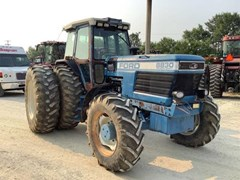 Tractor For Sale 1991 Ford 8830