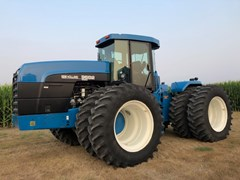 Tractor - 4WD For Sale New Holland 9682