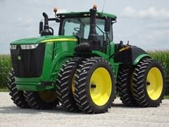 Tractor - 4WD For Sale 2019 John Deere 9470R , 420 HP