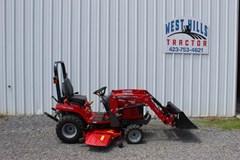 Tractor For Sale 2013 Massey Ferguson GC1705 , 23 HP