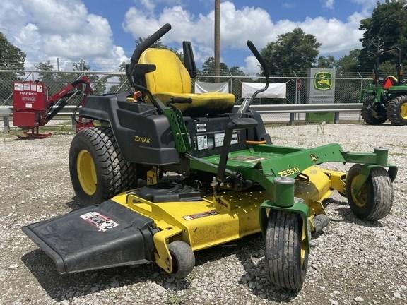 2018 John Deere Z535M Zero Turn Mower For Sale