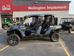 Utility Vehicle For Sale 2019 Can-Am Commander Max Limited 1000R