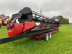 Header-Draper/Rigid For Sale 2014 Case IH 3162-35