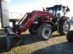 Tractor For Sale 2021 Case IH PUMA 165 CVXDRIVE
