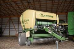 Baler-Round For Sale 2016 Krone FORTIMA V1800