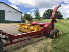 Forage Harvester-Pull Type For Sale 2007 New Holland FP230