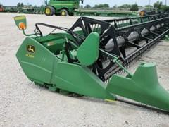 Header-Auger/Flex For Sale 2013 John Deere 630F