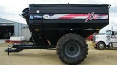 Grain Cart For Sale 2021 J&M Manufacturing Co. Inc 812-18S