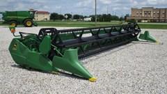 Header-Auger/Flex For Sale 2012 John Deere 630F