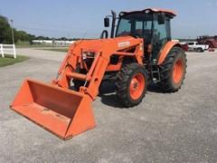 Tractor For Sale 2018 Kubota M5-091HDC12