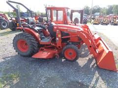 Tractor For Sale 2011 Kubota B3200HSD , 32 HP