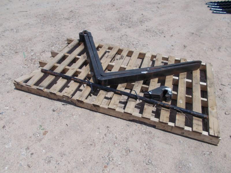 Premier NEW Premier 5500lbs over the bucket pallet forks Pallet Fork For Sale