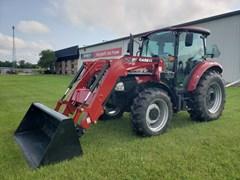 Tractor For Sale 2017 Case IH FARMALL 75C