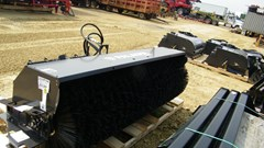 Skid Steer Attachment For Sale 2021 Sweepster 22096MH
