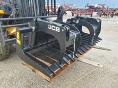 Grapple Attachment For Sale 2021 JCB HBG84