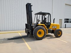 Lift Truck/Fork Lift-Industrial For Sale 2021 JCB 950-4