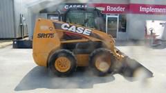 Skid Steer For Sale 2011 Case SR175