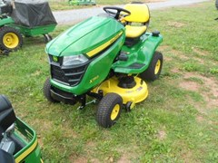 Riding Mower For Sale 2021 John Deere X350 , 24 HP