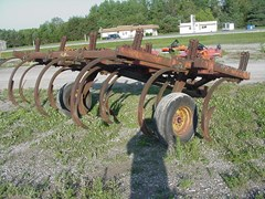 Plow-Chisel For Sale Brillion CP14