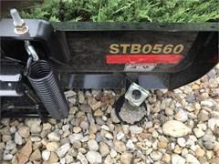 Box Blade Scraper For Sale 2021 Land Pride STB0560