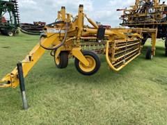 Hay Rake-Wheel For Sale 2015 Vermeer R2800