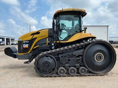 Tractor - Track For Sale Challenger MT765