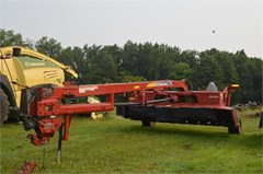 Windrower-Pull Type For Sale 2010 New Holland H7450