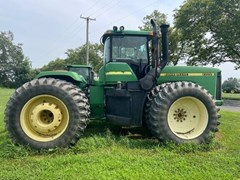 Tractor - 4WD For Sale 1999 John Deere 9300
