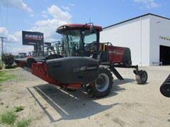 Windrower-Self Propelled For Sale 2013 Case IH WD1203