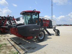 Windrower-Self Propelled For Sale 2014 Case IH WD1203