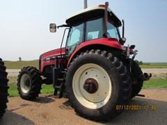 Tractor For Sale 2010 Versatile 220 MFD